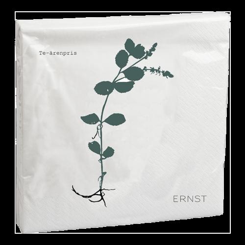 Ernst - Servett Te-Ärenpris