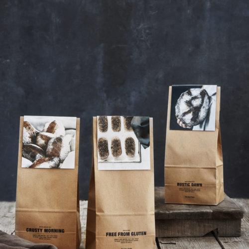 Nicolas Vahé - Organic Bread Mix - Rustic Dawn