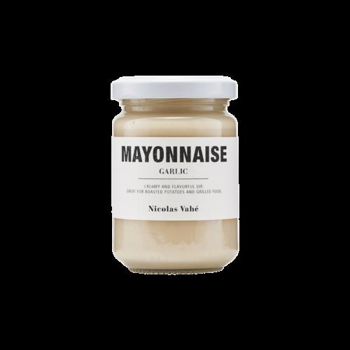 Nicolas Vahé - Mayonnaise - Garlic
