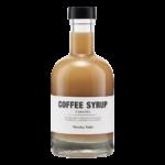 Nicolas Vahé - Syrup - Caramel