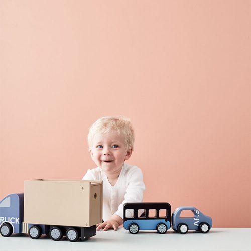 Kid's Concept - SUV Aiden