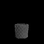 DBKD - Cloudy Kruka Mini - mörkgrå