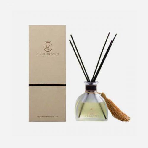 K.LUNDQVIST STOCKHOLM - Doftpinnar Warm Vanilla