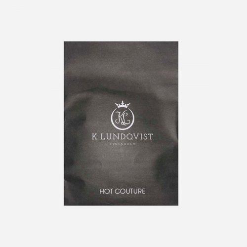K.LUNDQVIST STOCKHOLM - Doftpåse Hot Couture