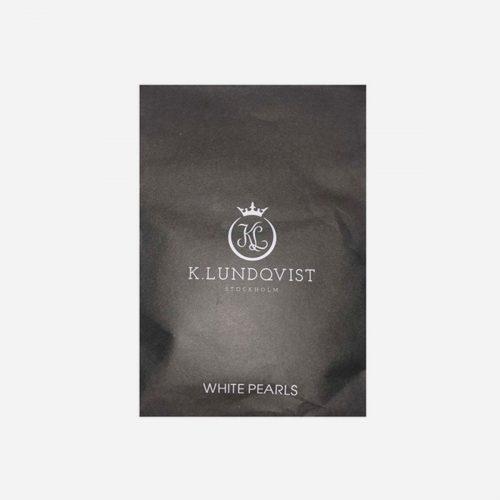 K.LUNDQVIST STOCKHOLM - Doftpåse White Pearls