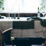 Lovely Linen - Lovely Linen Duk 150/300 Natural Beige