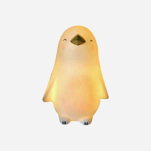 House of Disaster - Nattlampa Pingvin