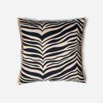 Classic Collection - Kudde Zebra