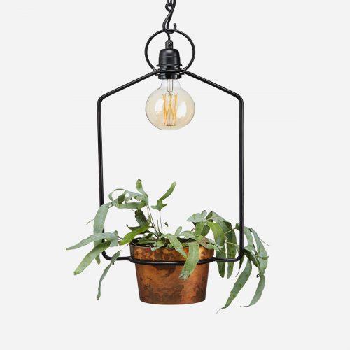 PR Home - Upptown Fönsterlampa