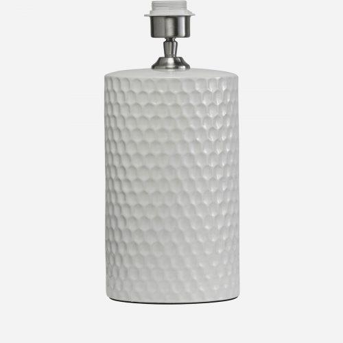 PR Home - Honeycomb Lampfot Vit 52cm