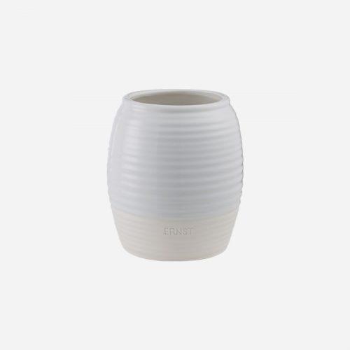 Ernst - Vas, mellan - vit