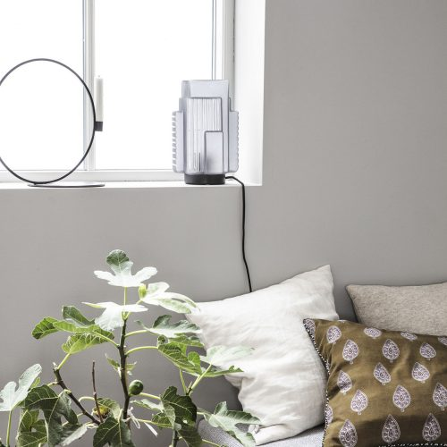 House Doctor - Bordslampa Blocks