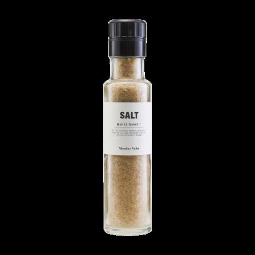 Nicolas Vahé - Salt - Ras El Hanout
