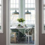 PR Home - Wells taklampa Rosa/guld 43cm