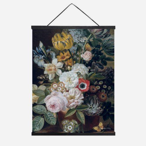 VanillaFly - Poster Flower Bouquet