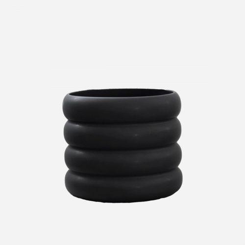 DBKD - Mud Kruka Medium - svart