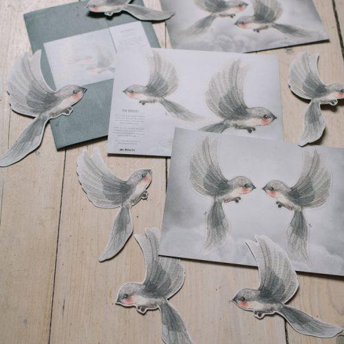 Mrs. Mighetto - OH BIRD