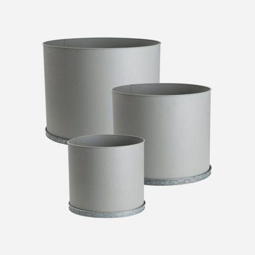 Ernst - Utekruka, liten - grå