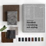 Frida Ramstedt - Handbok i inredning och styling