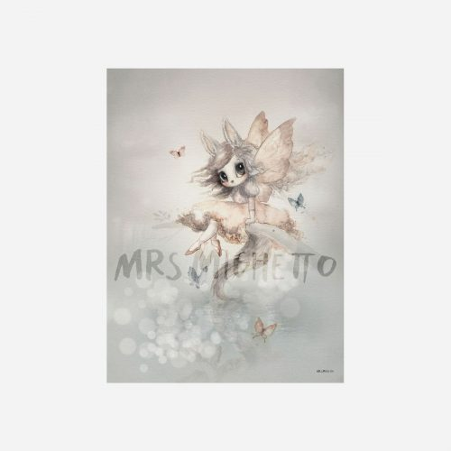 Mrs. Mighetto - Miss Eva