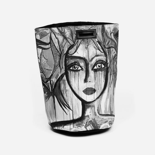 Gynning Design - Carolina Gynning tvättkorg Slice