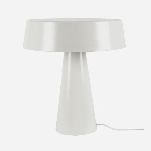 Olsson & Jensen - Enzo bordslampa, vit