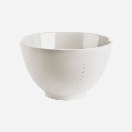 Ernst - Skål - vit
