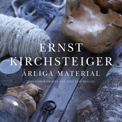 Ernst - Ärliga material