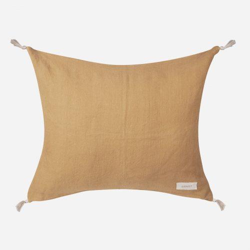 Ernst - Kudde med tofsar - saffran