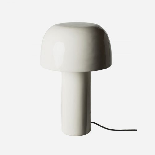 Olsson & Jensen - Diva bordslampa vit