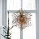 PR Home - Gloria Star Natur 75cm