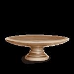 Mateus - Basic Tårtfat 33cm Cinnamon