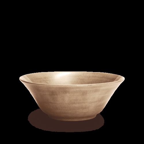 Mateus - Basic Skål 26cm/200cl Cinnamon