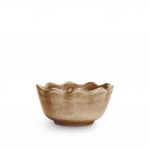 Mateus - Basic Ostronskål 13cm/30cl Cinnamon