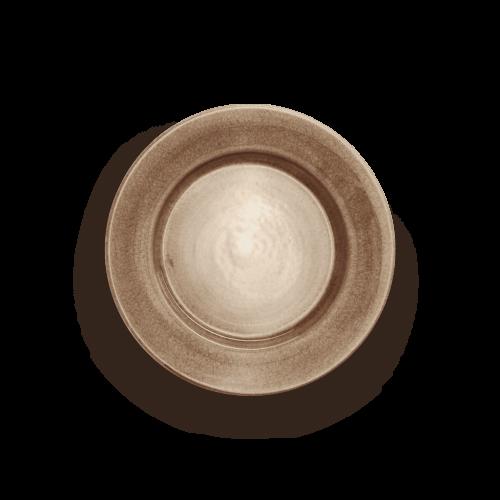 Mateus - Basic Tallrik 28cm Cinnamon