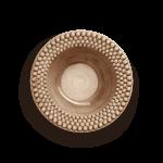 Mateus - Bubbles Sopptallrik 25cm/60cl Cinnamon
