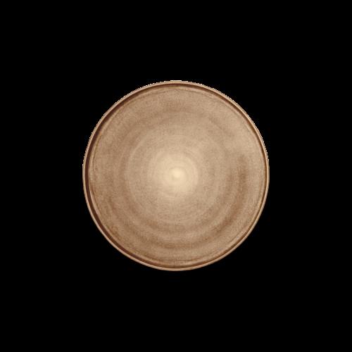 Mateus - MSY Tallrik 25cm Cinnamon