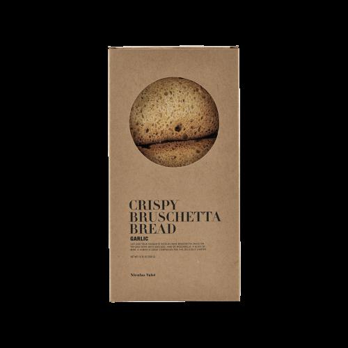 Nicolas Vahé - Bruschetta, Garlic, 150 g