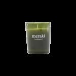 Meraki - Scented candle, Earthbound