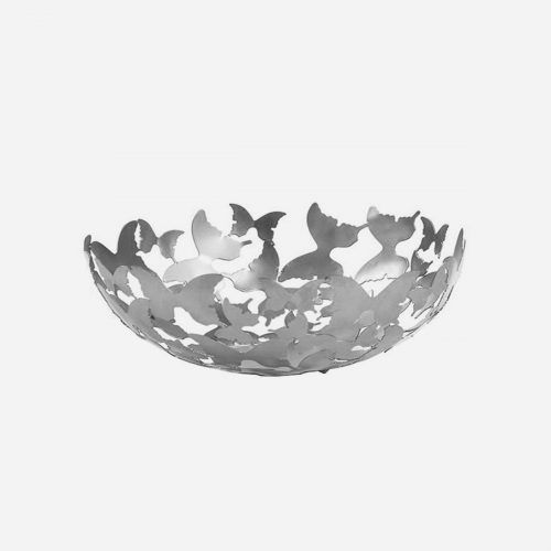 Gynning Design - Butterfly silver, skål