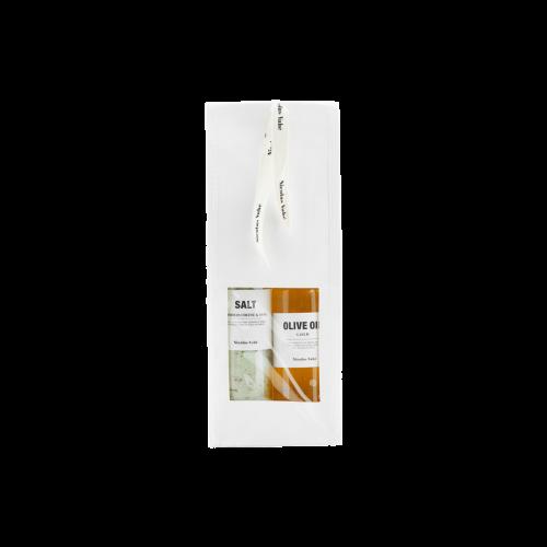 Nicolas Vahé - Gift Bag - Salt & Oil