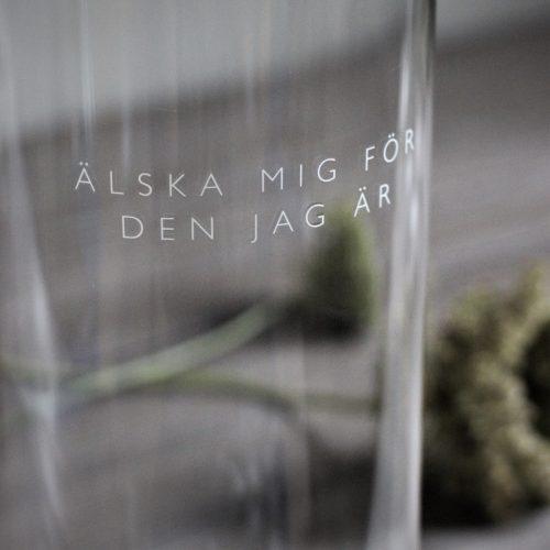 Majas Cottage - Älska mig inkl. gåvobox