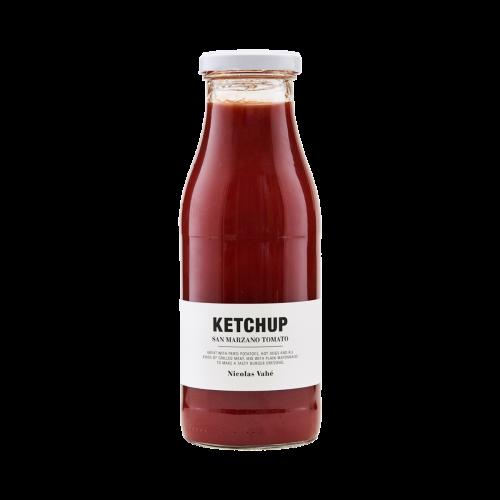 Nicolas Vahé - Ketchup - San Marzano Tomatoes