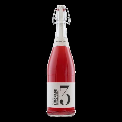 Nicolas Vahé - Lemonade - Rhubarb & Raspberry