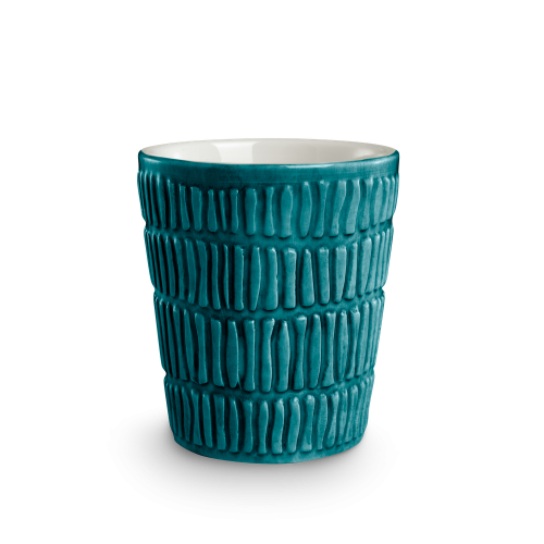 Mateus - Stripes Mugg 30cl Ocean