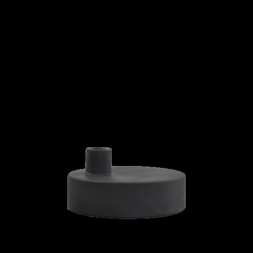DBKD - DBKD Ljusstake Knob Candle - cast iron