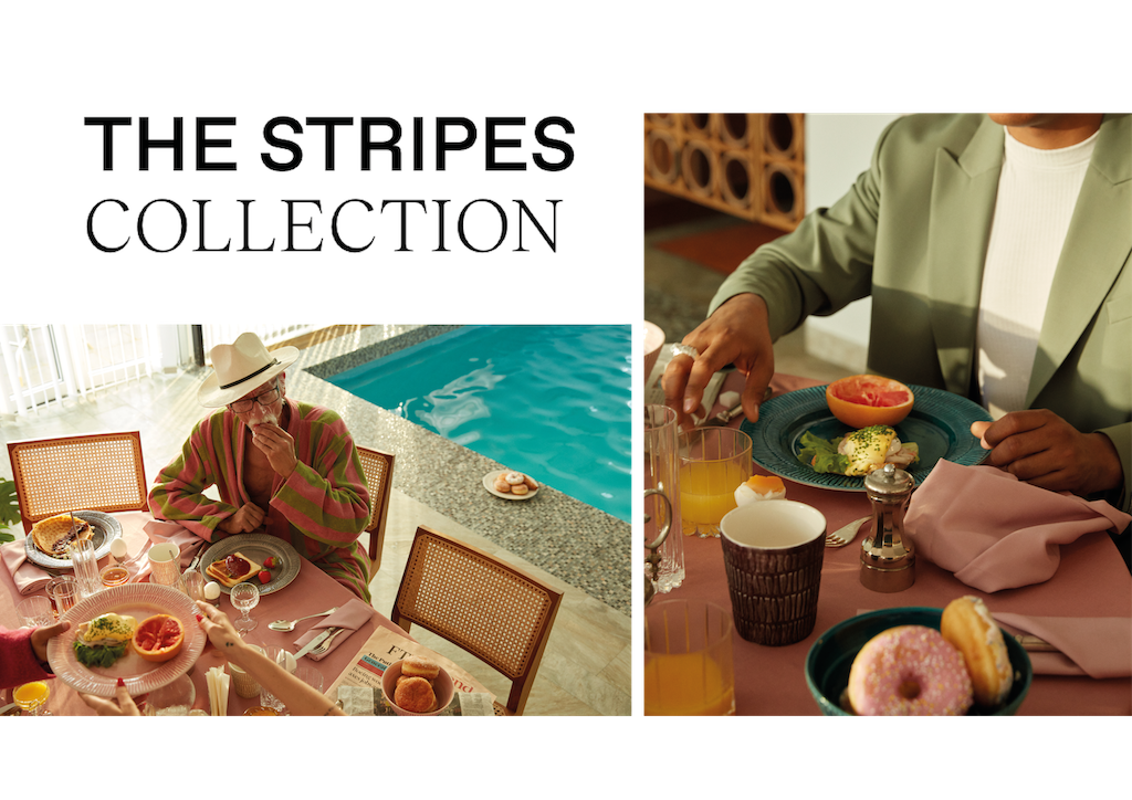 Mateus The stripes collection
