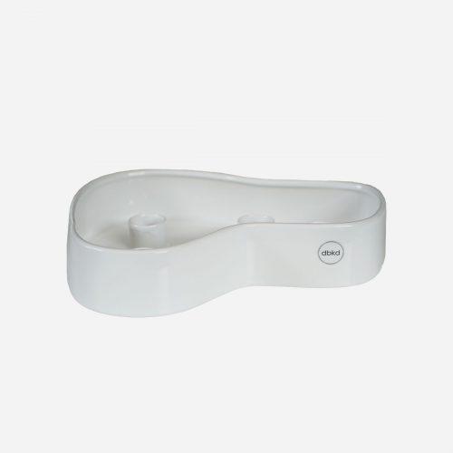 DBKD - DBKD Fill me up adventsljustake, shiny white