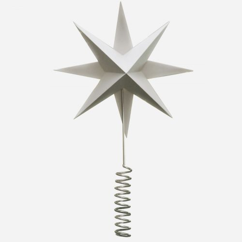 DBKD - DBKD Tree Tops star White
