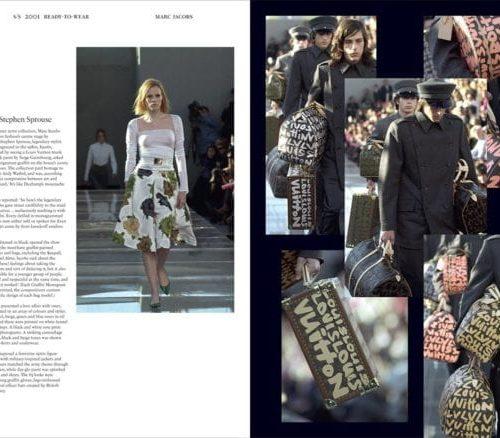 New Mags - Louis Vuitton Catwalk